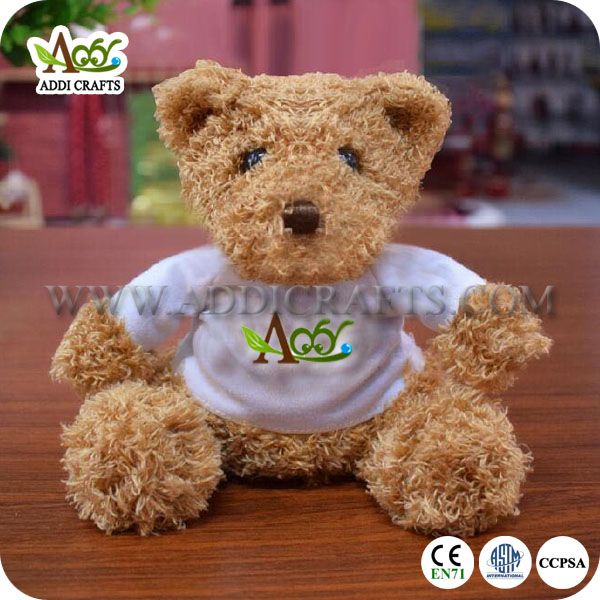 Customized Plush Doll Little Small Panda Teddy Bear