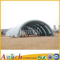 Airplane tent,inflatable air tent for military