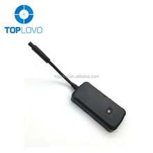 TL-102 Double MCU Intelligent Vehicle Tracker