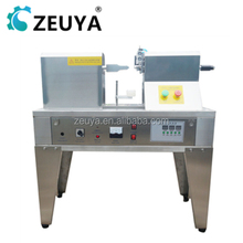 ZEUYA Ultrasonic toothpaste tube sealing machine with cutter Trade Assurance QDFM-125