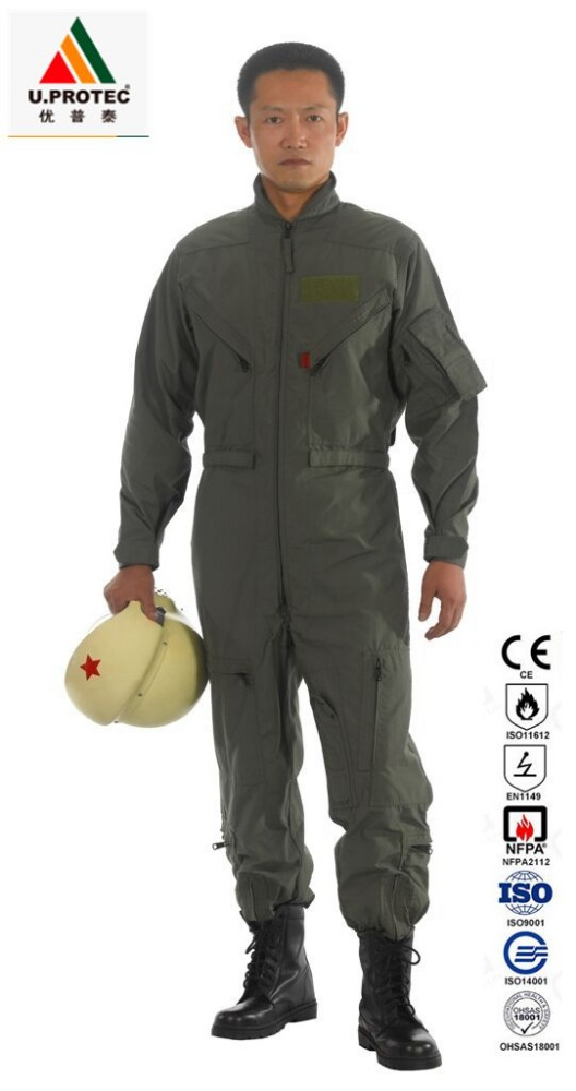 CWU27 Nomex Pilot Coverall and Flying Overall Air Force Flight suits