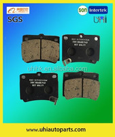 Auto parts Brake Pads GDB3239 for CAR MITSUBISHI PAJERO CHALLENGER (K90)
