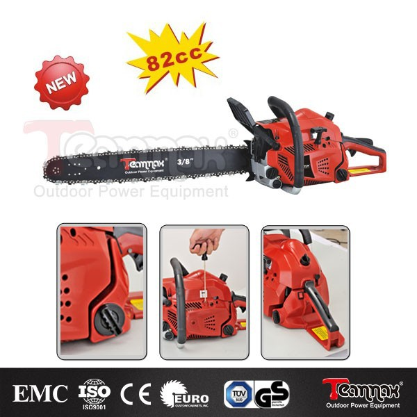 tree cutting machine jonsered chainsaw