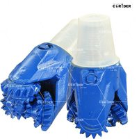 149mm roller bit,roller cone bit for water well dilling bit,tricone bit