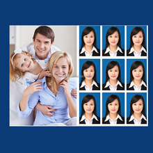 Wholesale factory price A4 200g High Glossy Photo Paper