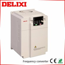 DELIXI frequency inverter Good price inverter omron