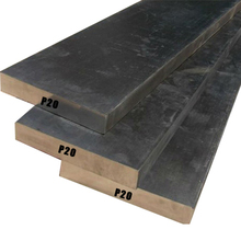 AISI P20/DIN 2311 Plastic Mould Steel in stock