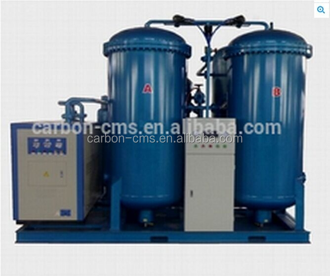 Factory competitive price Liquid Nitrogen Generator with Superior Quality