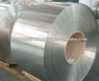 USA ASTM Tinplate Products Tin Free Steel
