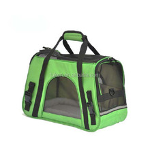 2015 New Pet Products 2 Size Travel Portable Backpack Dog Carry Bags