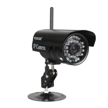 New Wireless Outdoor digital camera with Infrared Camera Spotlight LED P2P&PNP IP Camera