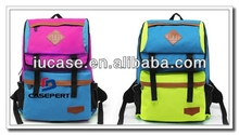 2013 newest laptop backpack / high end / nylon / polyester laptop backpack
