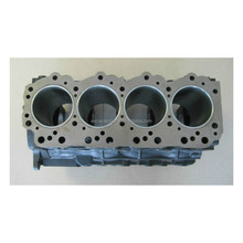 engine cylinder block 4hk1,short block engine 4hk1,for ZAX210 Excavator