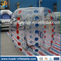 2017 cheap bumper ball inflatable ball for adult & kids & rent