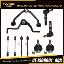 Auto spare parts Suspension control arm with boll joint for FORD RANGER Assembly Front Right Upper RK8710
