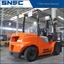 material handling equipment, 3.5 ton lifting forklift