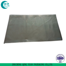 Customized high quality factory price clear transparent ldpe plastic bag from China supplier