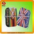 Flag Design Paper Air Freshener For Car