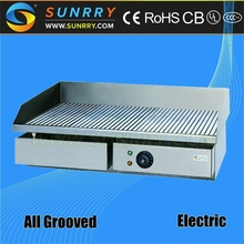 Electric griddle cast iron best electric ceramic griddle (SY-GR230C SUNRRY)