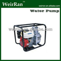 (21303) heavy duty high pressure piston water pump