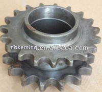 grey cast iron fc250 gearbox die casting,cast iron gearbox housing