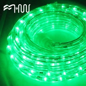 RGB Plastic outdoor festival led strip light