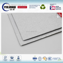Best price laminated foam insulation sheet for wall rubber