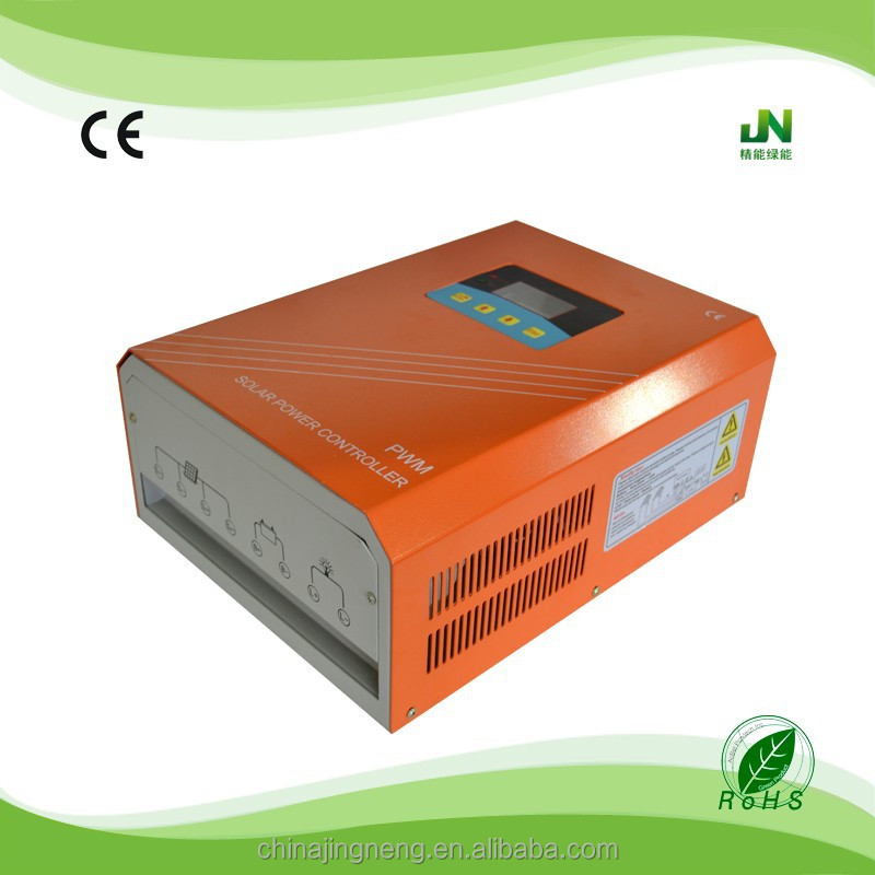110V 100A pwm dc solar charge <strong>controller</strong> for household with CE and RS232 interface to communicate