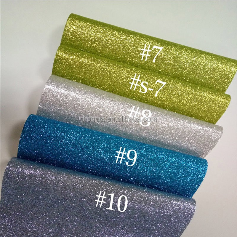20X30CM per pcs diy high quality glitter <strong>leather</strong> synthetic <strong>leather</strong> and fabric