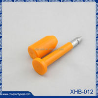 XHB-012 Safty transport shipping seals lock min freight for logistics