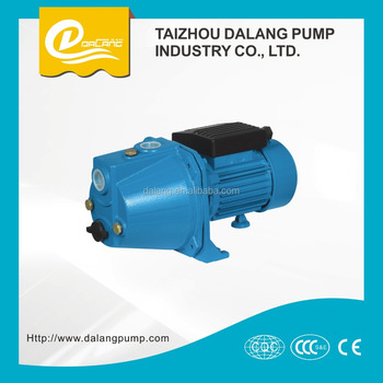 JET60S HOT SALE Self-priming JET electric motor for water pump