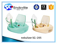 asthma free nebulizer machine