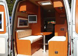 Favulous camping Cars