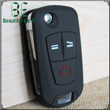 Silicone Smart Remote Key Cover Key Fob Skin Covers