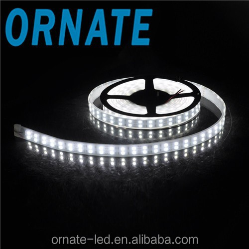 perfect lighting effect 12V SMD 5050 LED strip 60leds/m with good quality