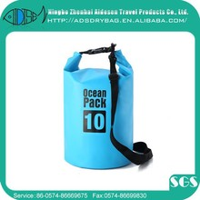 Multi-color China supplier wholesale feel free dry bag