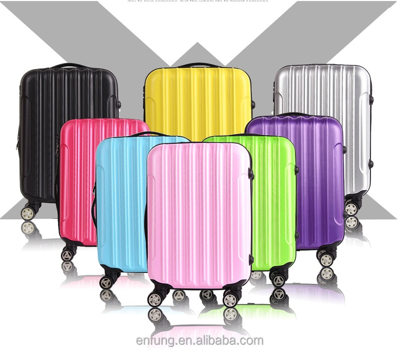 "20""/24""/28"" Travel Luggage Bags Set"
