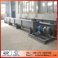 Low price high quality screw conveyor for cement industry