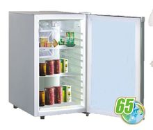 60L hotel mini bar and fridge