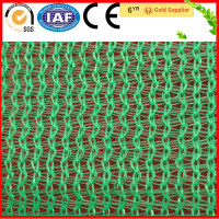China Knitted HDPE+UV Agro Sun Shade Nets