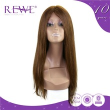 Fashionable Affordable Price Make To Order African American Human Hair Wig And Hair Extension