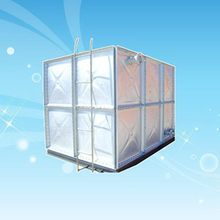 Good quality professional 200l boiler solar water tank