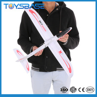 Remote Control Model RC Airplane With