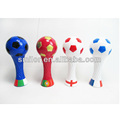 World cup promotiom toys cheer device bottle opener chegnhai factory