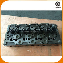 Factory price V2203 complete cylinder head assembly