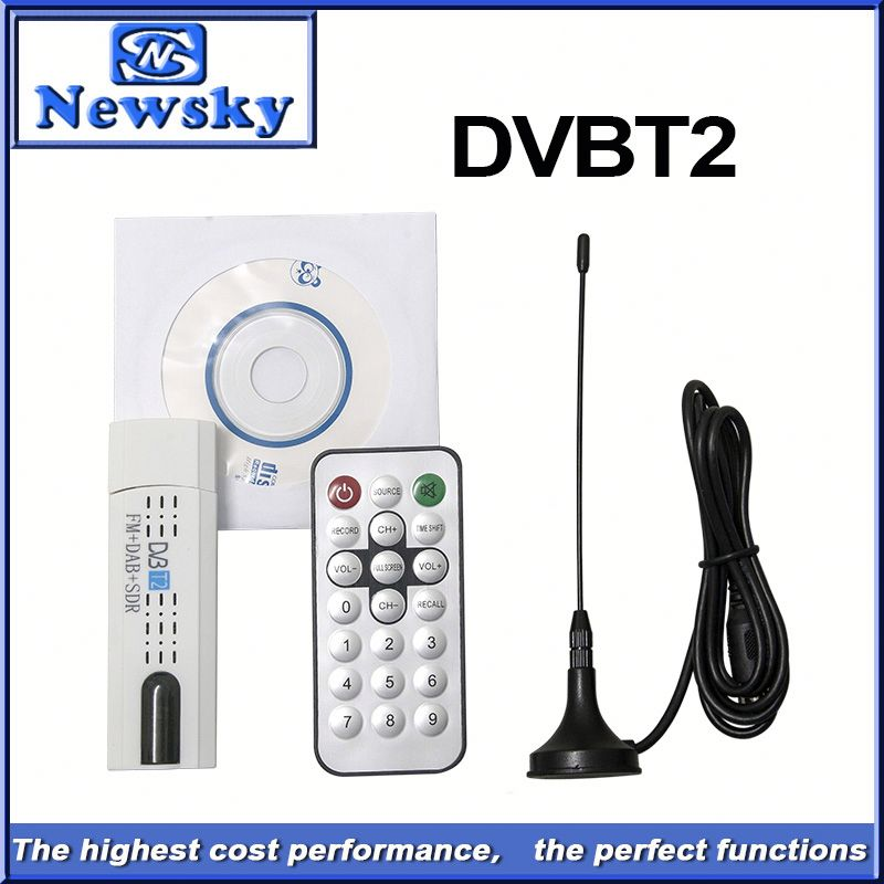 2014 Newest Muti Standards DVB-T2/DVB-T/DVB-C/DVB/FM mini sd dvb-t receiver