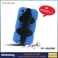 High Quality Fashion belt clip holster case for htc one m9