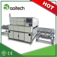 Ooitech 1MW 5MW 10MW 20MW Solar panel type solar panel making machine in china Install Training Raw Material