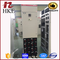 MNS Power Automatic Transfer Switching Cabinet Dule Power Enclosure Double Power Switchgear