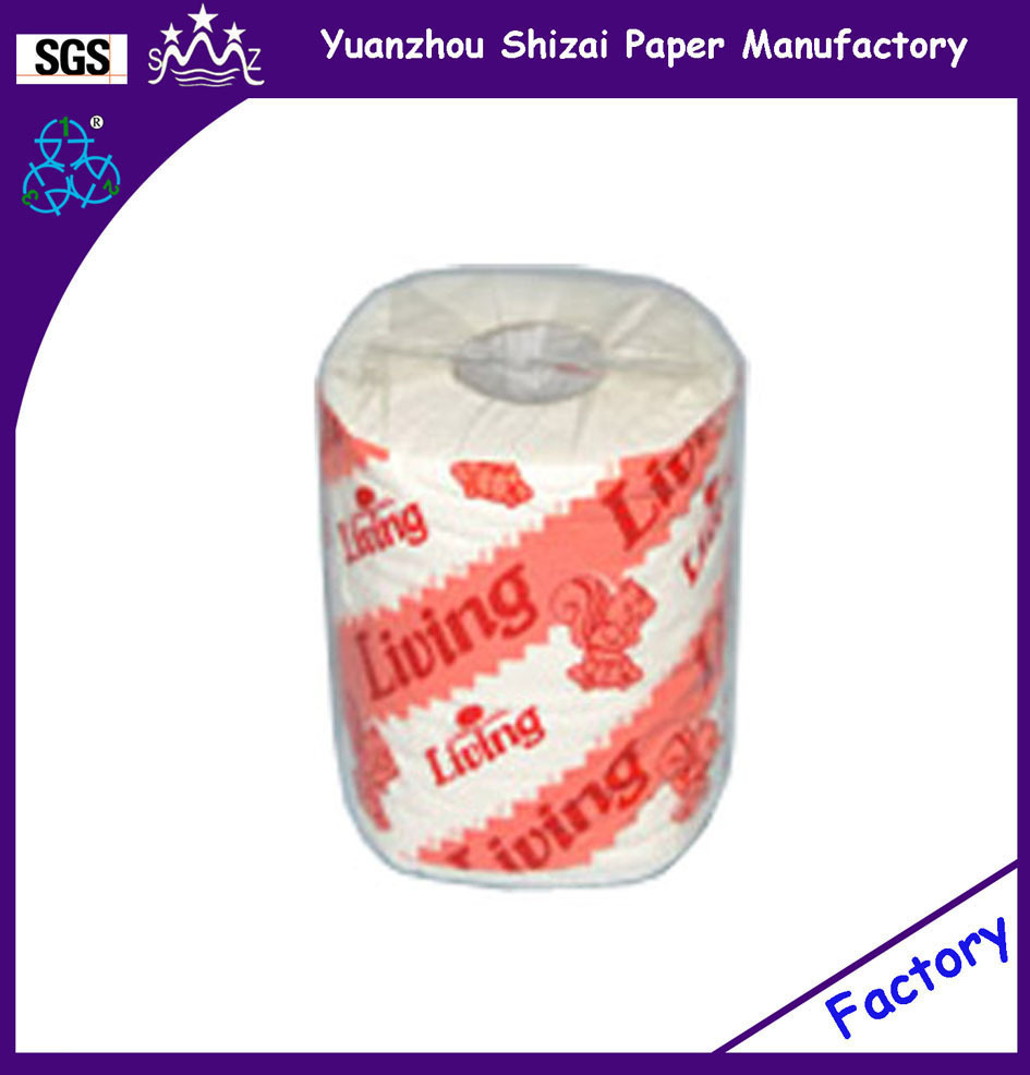 Virgin Bathroom Tissue Paper